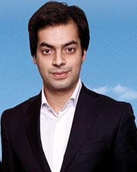 Vijay Monany